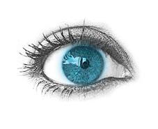imagen de ojo abierto